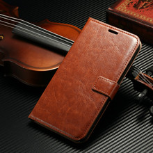 Buy 2015 Luxury retro pu Leather Wallet Flip Cover Stand Case Capa Para LG Optimus L9 II 2 D605 card slot holder for $2.92 in AliExpress store