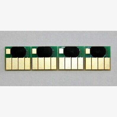 1 set for HP Chip 862 Permanent Chip For HP C6300 C6324 C6375 C6380 C6383 C6388 D5400 D5460 D5463<br><br>Aliexpress