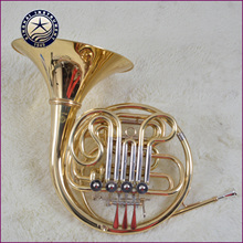 Professional horn double four key French horn split XFH-30 Bb F