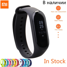 2018 Original Xiaomi Mi Band 3 Fitness Tracker Smart Bracelet OLED Touch Screen 5ATM Waterproof Long Life Mi Band 3 Miband 3
