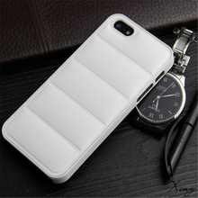 Luxury Retro back cover for iphone 5s 5 SE high quality Vintage leather hard case for iphone5 crazy horse mobile sofa phone case