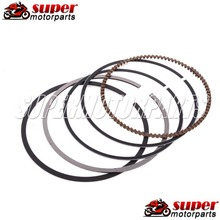 For YAMAHA AX-1 250 high quality piston rings motorcycle parts