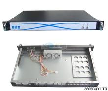 New ITX ATOM 1U case S1260 1U server chassis only a case no power(China)