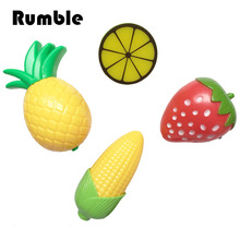 1pcs Novelty Fruit Shape Light Sensor And Switch Wall LED Night Light Lamp Bedroom Home Decoration Gift for Child Baby Kids