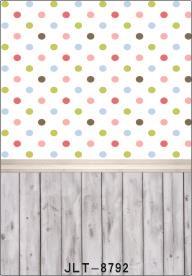 SHENGYONGBAO 10X10ft Vinyl Custom Wall Photography Backdrops Studio Props Photography Background JLT-8792<br>