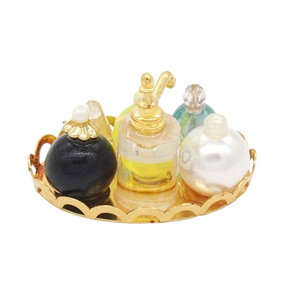 Dollhouse Miniature 1:12 Scale Dolls Room Bathroom Accessories Mini Soap 1pc \