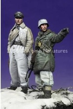 1:35    WWII German Army Winter (2 people)