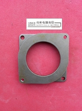 SWMAKER Imported authentic original 57 stepper motor shock absorber / ring / pad size 56.5*56.5*8mm(China)