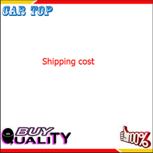 Make Your Order For faster way shipping cost by DHL/EMS/Fedex(China)
