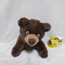 Brother Bear Plush Toys Koda Plush Bear Plush Toy 21cm