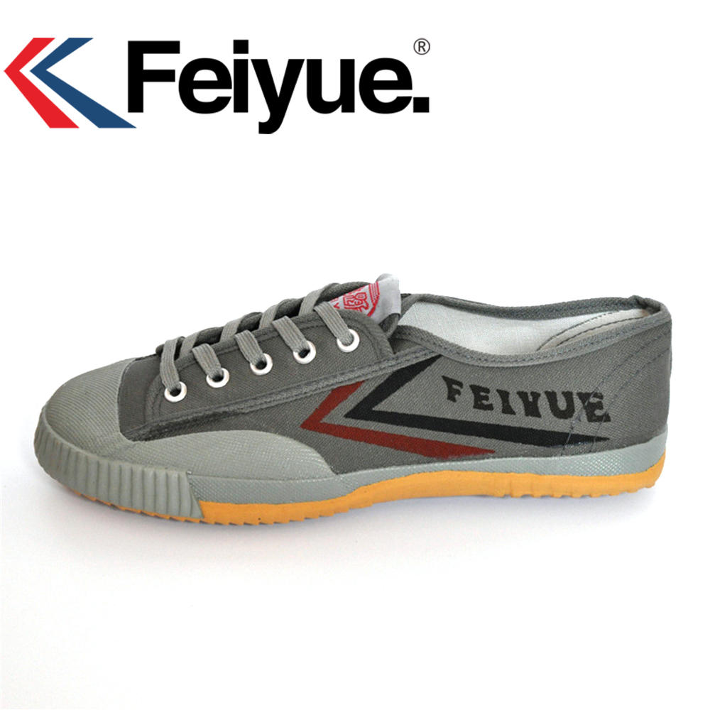 Feiyue Sneakers Canvas-Shoes Kung-Fu-Models Shaolin-Soul-Series Retro Classic Genuine-Version title=