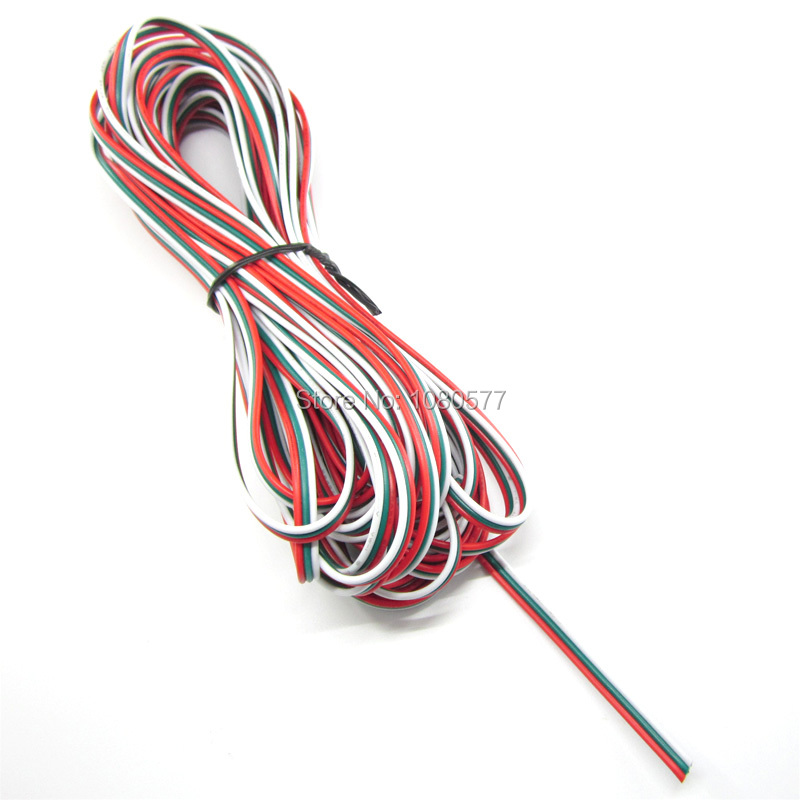 3pin ws2812b wire