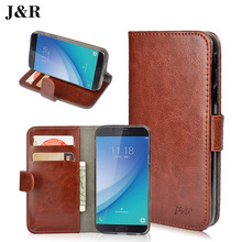 For Samsung J7 2017 Case Flip Leather Cover For Samsung Galaxy J7 2017 J730 J730F SM-J730F Wallet Mobile Phone Bags Cases