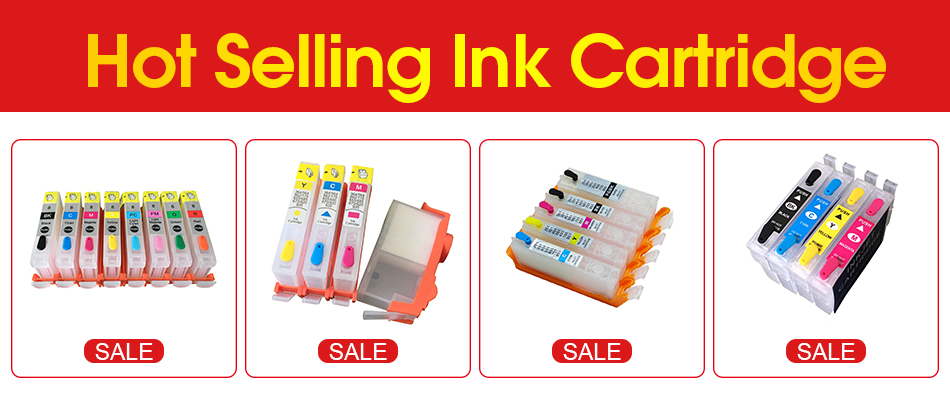 Hot Selling Ink cartridge