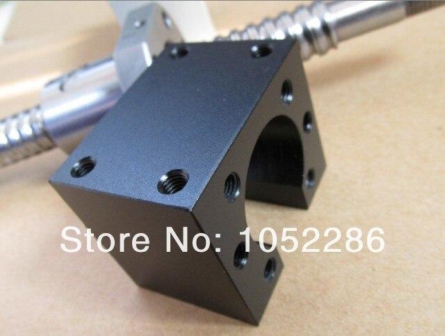5pcs HD32 open type nut bracket/holder for SFU3205 3210 ball screw guide<br>