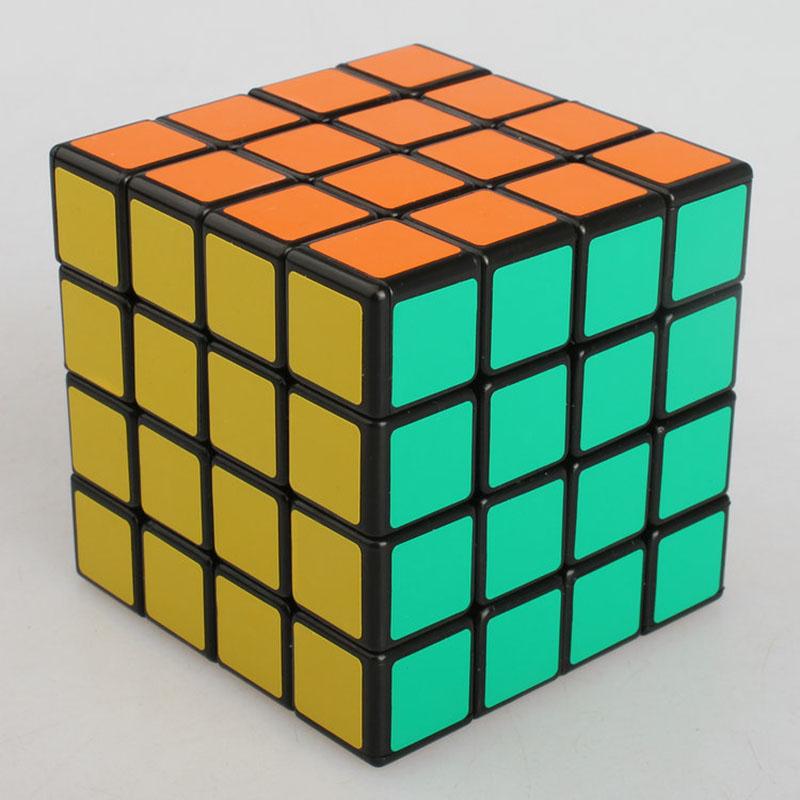 magic cube 4x4x4 (2)