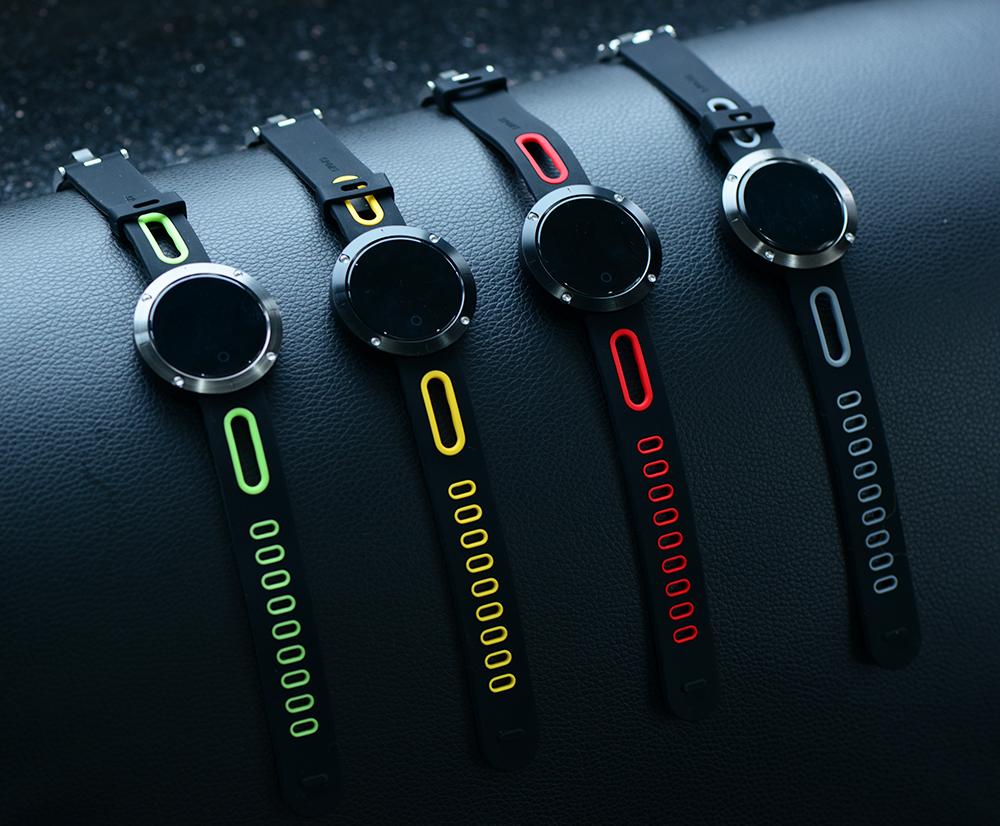 Smart band DM58 Waterproof Smart Wristband Heart rate monitor Blood Pressure Watch Smart bracelet Fitness Tracker PK mi band 2 24
