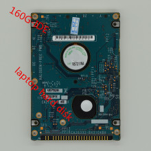 "Used Internal Hard Drive 160G 2.5"" IDE HDD Laptop Hard Disk For Notebook"