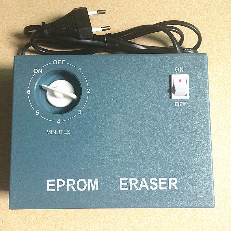 UV Eprom Eraser Erase Ultraviolet Light Erasable Timer semiconductor wafer (IC) erase radiation, small items disinfection<br><br>Aliexpress