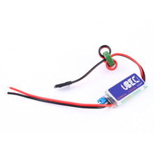 High Quality RC UBEC 3A Max 5A Lowest RF Noise BEC Full Shielding Antijamming Switching Regulator For Lowest Noise BEC 5V / 6V(China)