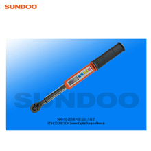 Sundoo SDH-50 5-50N.m High Accuracy Handheld Digital Torque Wrench Tester