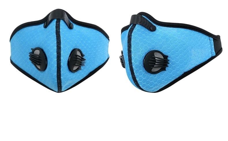 training mask -