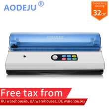 Aodeju  Family uses intelligent vacuum sealing machine, food vacuum machine, multi-function vacuum machine