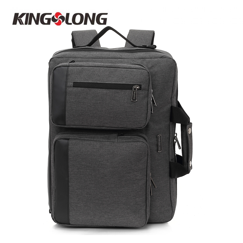 KINGSLONG Brand 2018 New Arrival Multi-function Backpack for Men Laptop Backpack Bag for A Laptop 15.6 Inch Bag for Men Mochila<br>