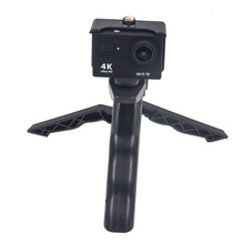 Gopro Universal Portable Camera Holder Gopro Camera handle Flexible Mount tripod support Arbitrarily adjust high low angle