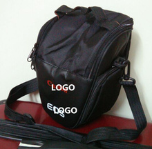 tracking number for Canon camera bag triangle bag 550D 600D 500D 1100D SLR Accessories SLR camera bag