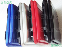 4Colors for Choose - Complete Set Shell for Nintendo DS Console Housing with Screens + Touch Pens + Sticker + All Little Parts