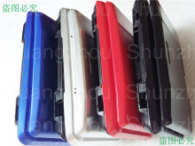4Colors for Choose - Complete Set Shell for Nintendo DS Console Housing with Screens + Touch Pens + Sticker + All Little Parts(China)