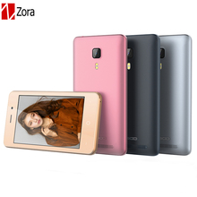 LEAGOO Z1C 3.97 inch Andriod 5.1 SC7731c Cortex A7 Quad Core 3G WCDMA GSM China Brand Original Phone Cheap Price Dual SIM 5.0MP