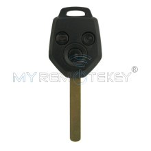 Best Price Remote Key 3 Button 434mhz DAT17 4D62 Chip for Subaru Forester Legacy Car Key Replacement Remtekey(China)