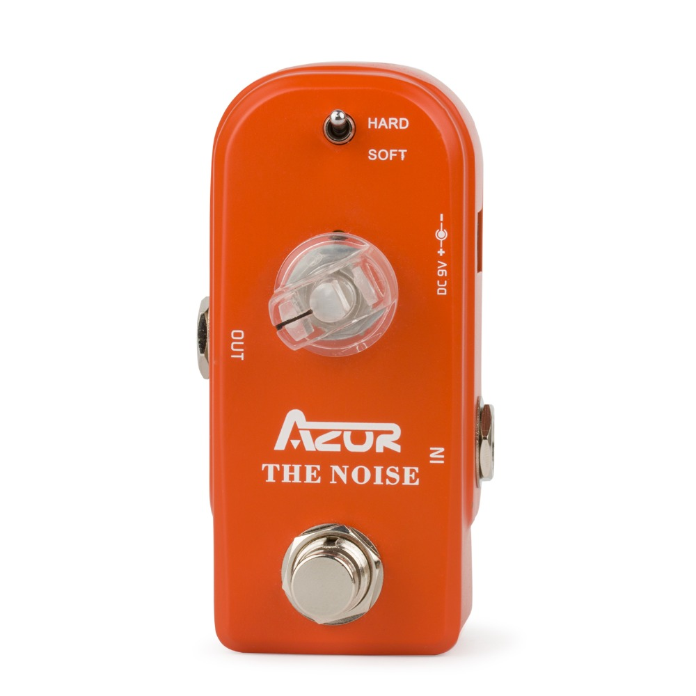 AP-307 Noise Guitar Effect Pedal with Ture Bypass<br>