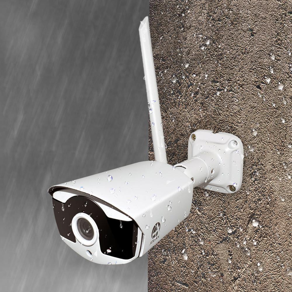 Wireless Video Surveillance (4)