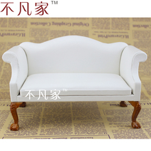 BJD1/6 scale furniture well made beautiful handmade Grand sofa for AZONE