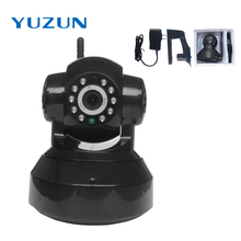 1MP 2MP optional Wireless security camera systems mini speed dome cctv ip Surveillance Cameras camera with best price indoor(China)