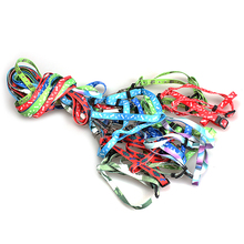 Brand New Adjustable Practical Nylon Pet Cat Doggie Puppy Leashes Lead Harness Belt Rope Hot Sell PTSP
