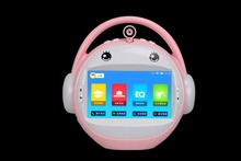 ONN A8 MINGXIAO 16GB ANDROID 5.1 MP4 player learning chinese voice chat wifi online learning contents(China)