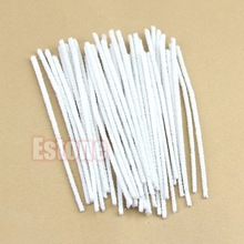 50pcs/Pack For Smoking Tobacco Pipe Cleaning Rod Tool Convenient Cleaner Stick Stems good quality