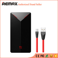REMAX Ultra Slim Power Bank 5000MAH Portable Powerbank bateria externa External Mobile Phones Battery Charger For iPhone 6/6s LG