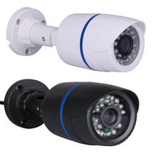 Onvif H.264 HI3518E V200  2MP  1080P Mini Bullet IP Camera Outdoor Network IP Camera Support  P2P,IE Could ,Smart Phone