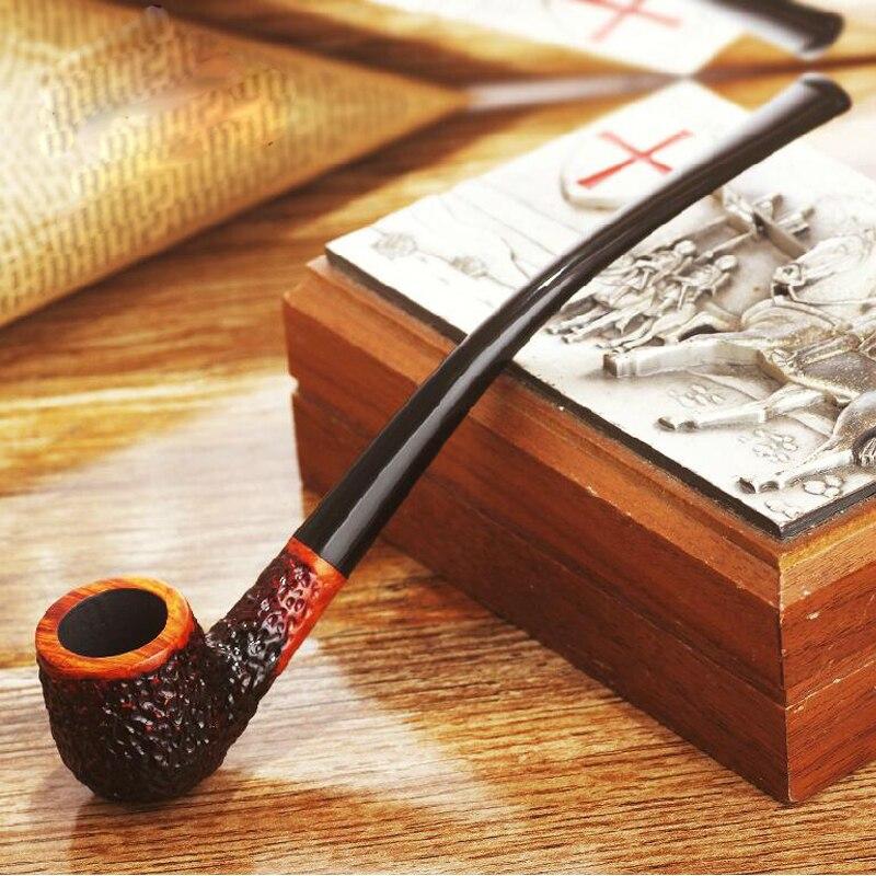 Как выбрать в подарок курительную трубку 33