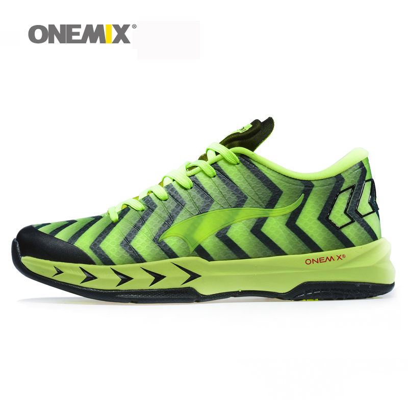 Top Sales Onemix comfortable mens breathable basketball shoes athletic sport shoes man sneakers trainers accept drop shipping<br>