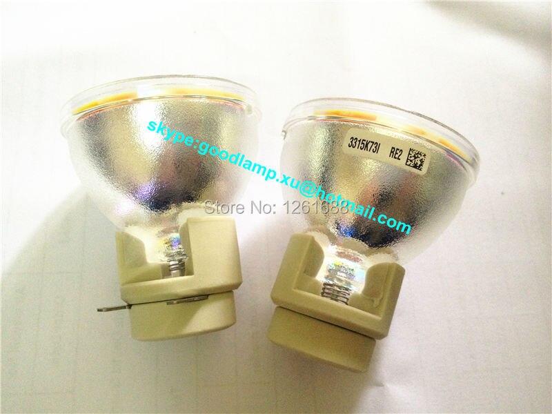 original  projector lamp bulb p-vip 180/0.8 e20.8 for MITSUBISHI GS316 GX318 SD220U XD221U<br><br>Aliexpress