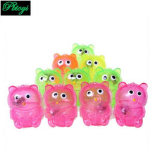 Flash Whistle Bear Flash Toys Selling Toys Stall Selling Toys Wholesale PA0074