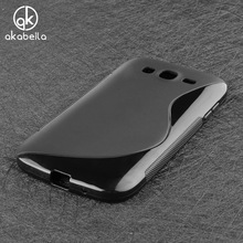 AKABEILA Case For Samsung Galaxy Grand Duos GT I9082 i9080 9060 Neo I9060 i9062 GT-I9063 Plus i9060i 9082 9080 I9063 Cover(China)