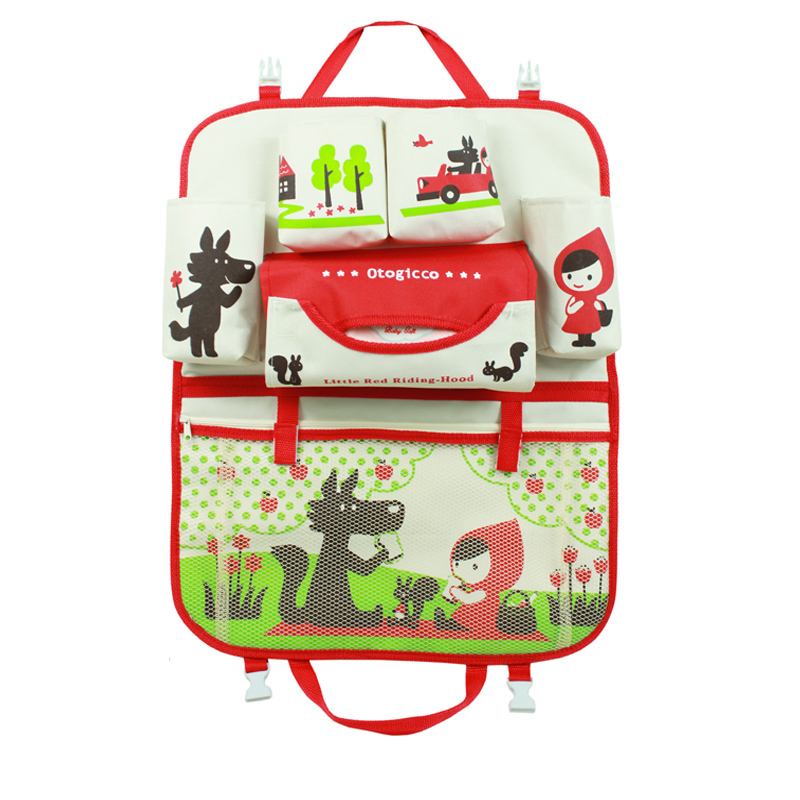 Cute-Cartoon-Car-Back-Seat-Organizer-Multi-Pocket-Storage-Bag-Box-Hanging-Insulation-Holder-Mummy-Storage