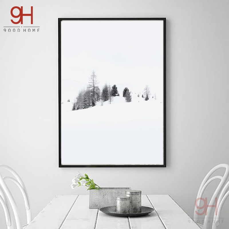 2018 Posters Prints 900D Posters Prints Wall Art Canvas Painting ...